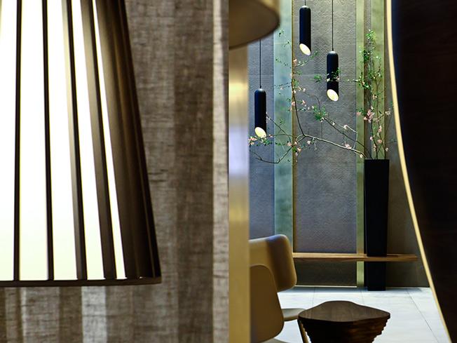 Moha architecture architecture int rieure et d coration d int rieur pour l 39 h tel novotel porte - Hotel novotel porte d orleans ...