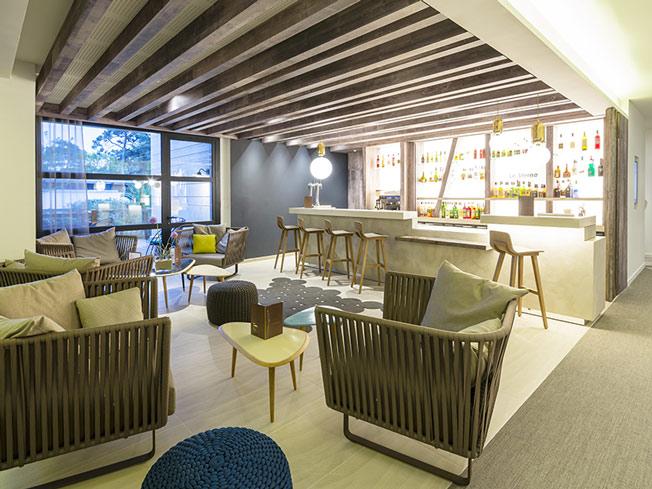 hotel arcachon piscine intrieure week end spa la teste de buch avec 1 accs au spa pour 2. Black Bedroom Furniture Sets. Home Design Ideas