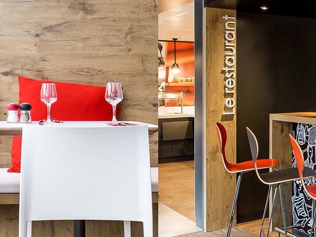 Moha architecture paris r alisations en architecture for Boutique hotel 7eme