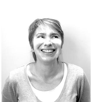 Sandrine Féron